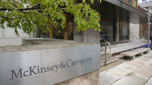 Puerto Rico Consultant McKinsey & Company's Ownership of $20 Million of Puerto Rico Bonds Raises Conflict of Interest Concerns