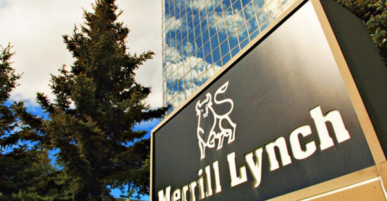Merrill Lynch to Pay $300K to Settle Inadequate Supervision Allegations