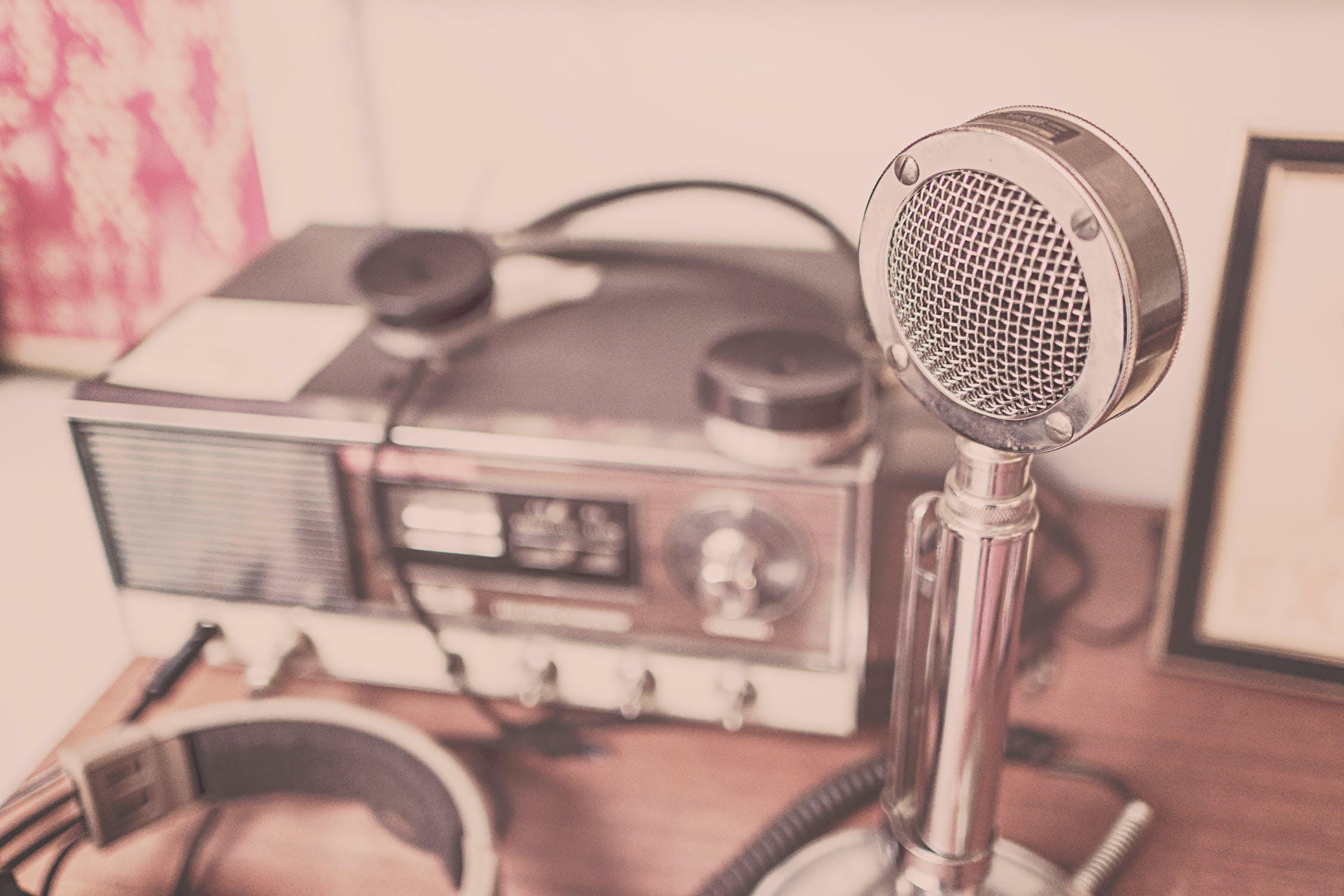 Radio Host Accused in $19.6M Texas Scam That Targeted Elderly Investors