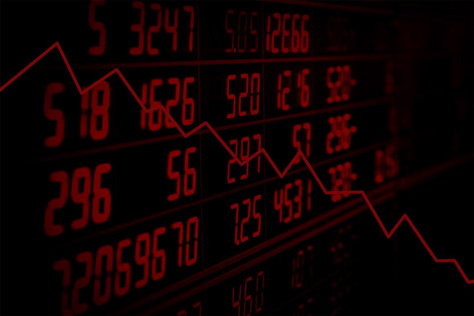 Newbridge Securities Corporation in Financial Trouble